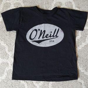O'Neill Tee Size Small (4)
